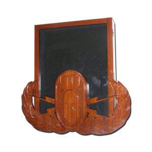 U.S. Military EOD Shadow Box