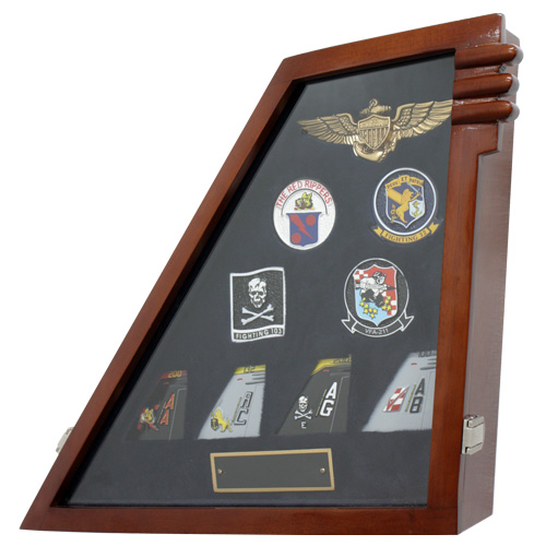 USAF F18 Shadow Box