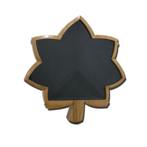 Army Oak Leaf Shadow Box
