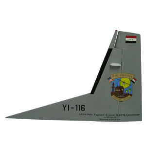C208-YI-116 Tail Flash