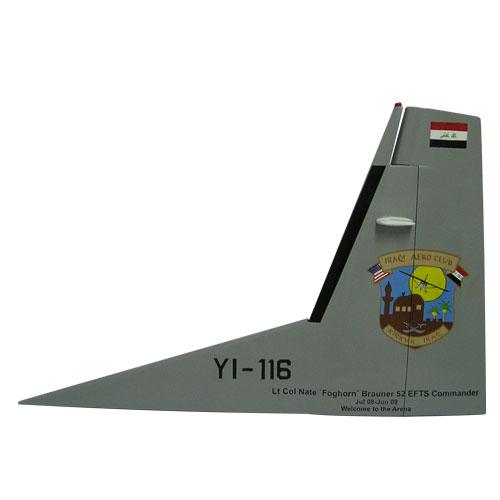 C208-YI-116 Tail Flash