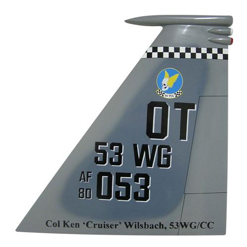 F15C Tail Flash
