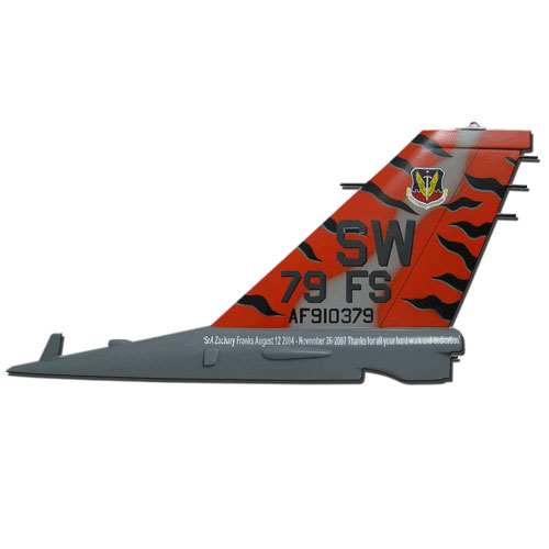 F16-79th FS Tail Flash