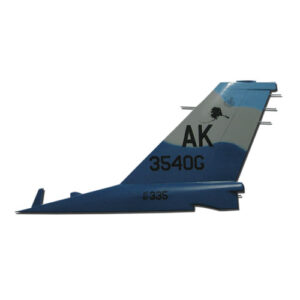 F16-AK3540G Tail Flash