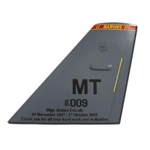 TF MT 009 Tail Flash