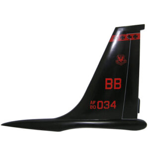 U2 Spy Plane Tail Flash