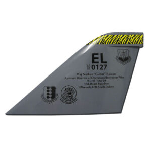 B-1B Lancer EL Tail Flash