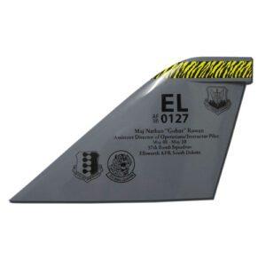 B-1B Lancer EL Tail Flash