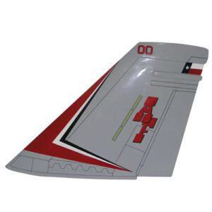 F18 AF Tail Flash