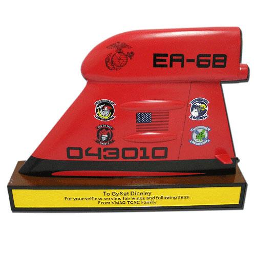 TF-EA 6B Tail Flash