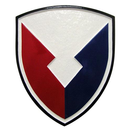 U.S. Army Material Command Emblem