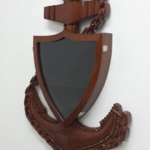 USCG CPO Shadow Box