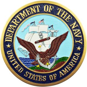 Navy Seal Plaque