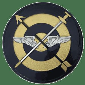 USAF 55th FS-1 Seal