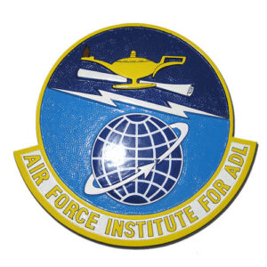 Air Force Institute for ADL Emblem