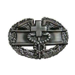 Army Combat Medic Badge (CMB) Insignia Plaque