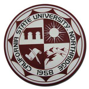 California State University, Northridge Seal