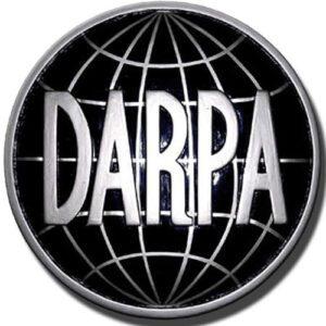 DARPA Plaque