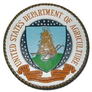 DoA Seal Plaque