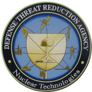 Defense Threat Reduction Agency -NT Seal