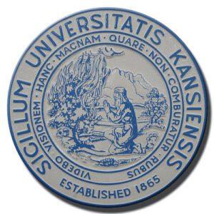Kansas University Seal