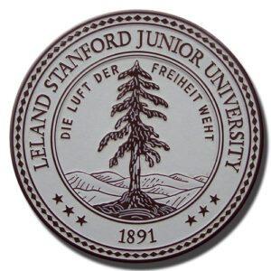 Leland Stanford Junior University Seal