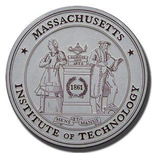 Massachusetts Institute of Technology Seal