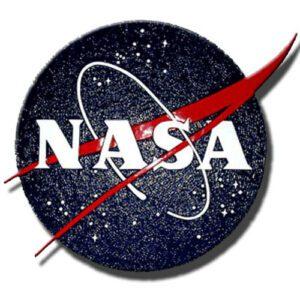NASA Seal Meatball Design Plaque