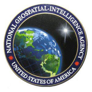 NGA Seal Plaque
