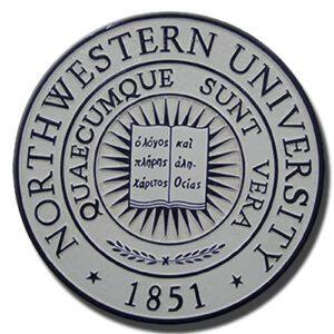 Northwestern University Seal