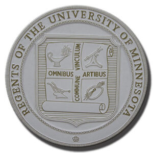 Regents of the University of Minnesota Seal