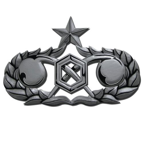 Senior Civil Engineer Readiness Badge