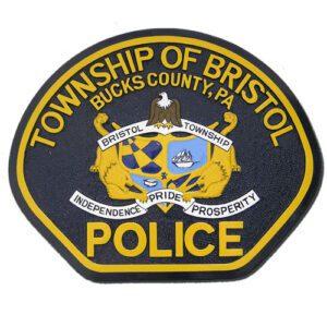 Township of Bristol Police Emblem