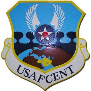 USAF Central USAFCENT EMBLEM