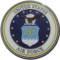 USAF Original 1947 Emblem