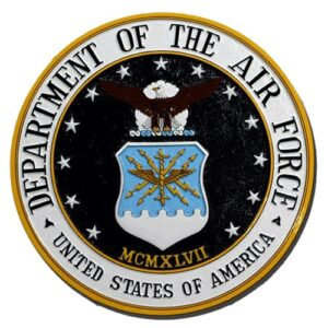 Air Force (USAF) Seal