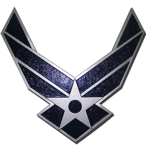 USAF Wings Emblem