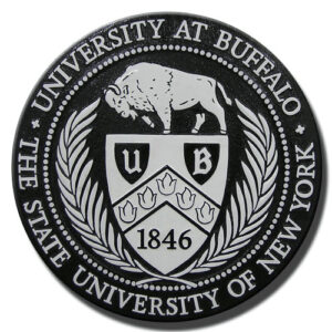 New York State U at Buffalo Seal