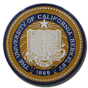 University of California Berkeley Seal
