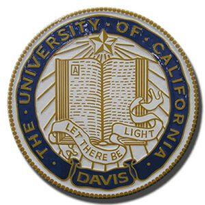 University of California Davis Seal