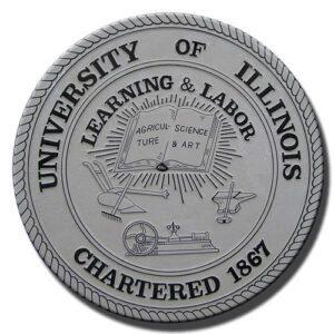 University of Illinois Seal