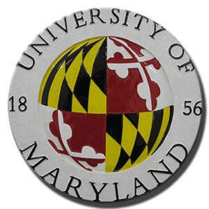 University of Maryland Seal